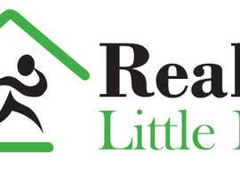 #51 para Logo Design for Realtor's Little Helper por Stevieyuki
