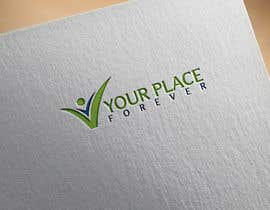 #2588 для Your Place Forever logo от Raselpatwary1