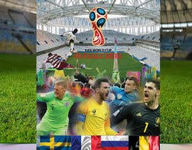 #15 for Design a Flyer for Fifa Supporters by piashm3085
