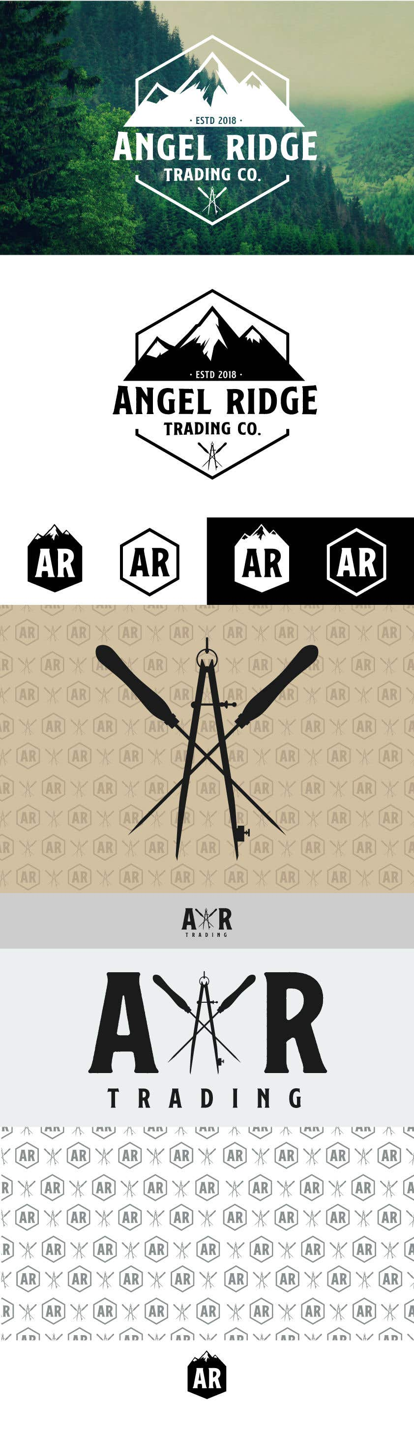 Proposition n°278 du concours Build a Logo for a small rustic custom Leather business.
