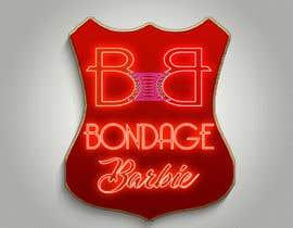 nº 34 pour Design a logo for Bondage Barbie par padigir