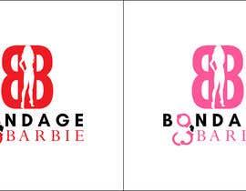 nº 50 pour Design a logo for Bondage Barbie par amlansaha2k17
