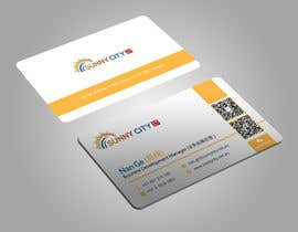 #637 for Business Card design by sulaimanislamkha