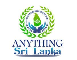 #35 para Logo Design for Anything Sri Lanka por usaithub