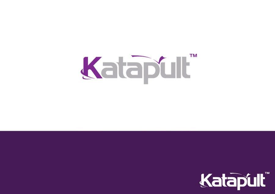 Penyertaan Peraduan #100 untuk Logo Design for Katapult