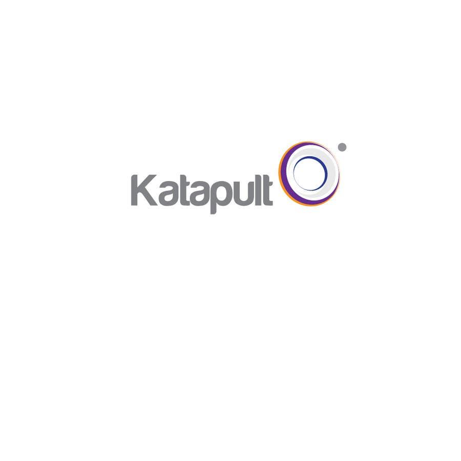 Inscrição nº 180 do Concurso para Logo Design for Katapult