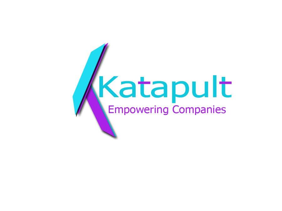 Inscrição nº 237 do Concurso para Logo Design for Katapult