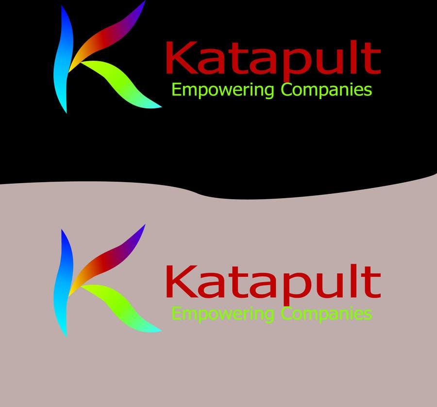 Penyertaan Peraduan #250 untuk Logo Design for Katapult