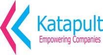 "Graphic Design Intrarea #260 pentru concursul ""Logo Design for Katapult"""