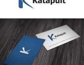 #138 para Logo Design for Katapult por sourav221v