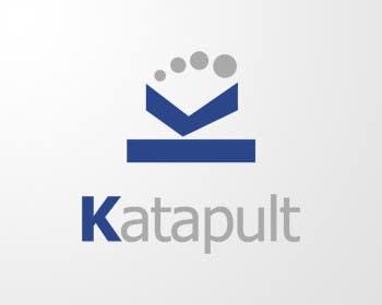 Inscrição nº 25 do Concurso para Logo Design for Katapult