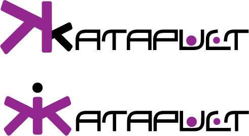 Inscrição nº 222 do Concurso para Logo Design for Katapult