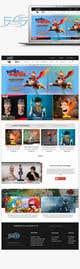 Kilpailutyön #15 pienoiskuva kilpailussa Design our Magento 1 home page and product page
