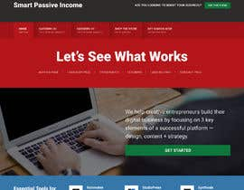 #4 para Passive Income Website de benardel