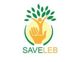 #28 para Logo for an Environmental NGO in Lebanon de creative8idea