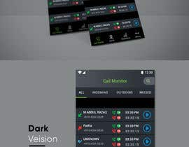 nº 49 pour 5 min job: Convert 1 screen from Light Design to DARK DESIGN par Mohidulhaque1
