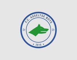 #13 for Design club Logo af derdelic