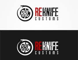 #30 for Help me with a name/logo for my knife company by reyryu19