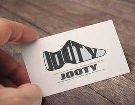 #4 for The business is selling shoes + clothes and accessories.  Its will be delivered from all stores to the costumers house .  The name of business is ( JOOTY ) which means shoes but in our language   ( JOOTY ) =  by Syrayama