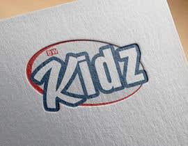 #4 for Church Kid's Ministry Logo by chonchol014