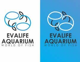 #153 for Aquarium Logo by liveanarchy