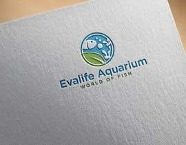 #159 for Aquarium Logo af sumiapa12