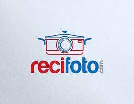 #99 untuk Logo Design for a new website  - Recifoto.com oleh nordzromulo