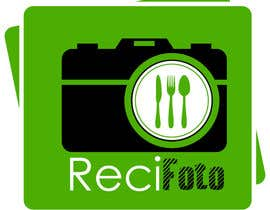 #37 untuk Logo Design for a new website  - Recifoto.com oleh Ashishk08