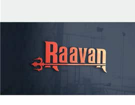 #22 para Need Logo Of Raavan (Game development company) de darbarg