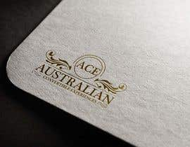 """#40 for I need a logo for a new luxury bespoke private tour company """"Australian Convertible Experiences"""" by HabiburHR"""