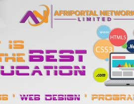 #2 untuk Design an Advertisement oleh BlacktieWebs