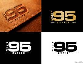 """#201 for Design a Logo for a fashion brand - """"90/95"""" or. """"Colin's"""" by RetroJunkie71"""