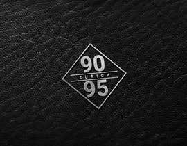 """#202 for Design a Logo for a fashion brand - """"90/95"""" or. """"Colin's"""" by manasgrg"""