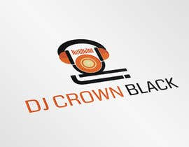 #42 for DJ Crown Black by IHRakib
