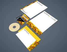 r121 tarafından Develop a Corporate Identity for IT company için no 45