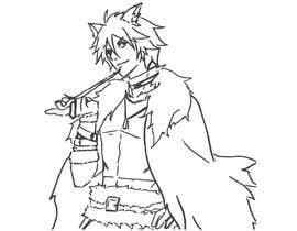 #21 pentru Recreate An Anime Character de către babul881