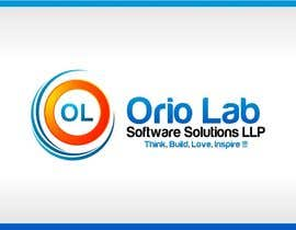 nº 258 pour Graphic Design for Orio-Lab Software Solutions LLP par OneTeN110