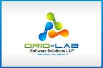 Graphic Design for Orio-Lab Software Solutions LLP için Graphic Design158 No.lu Yarışma Girdisi