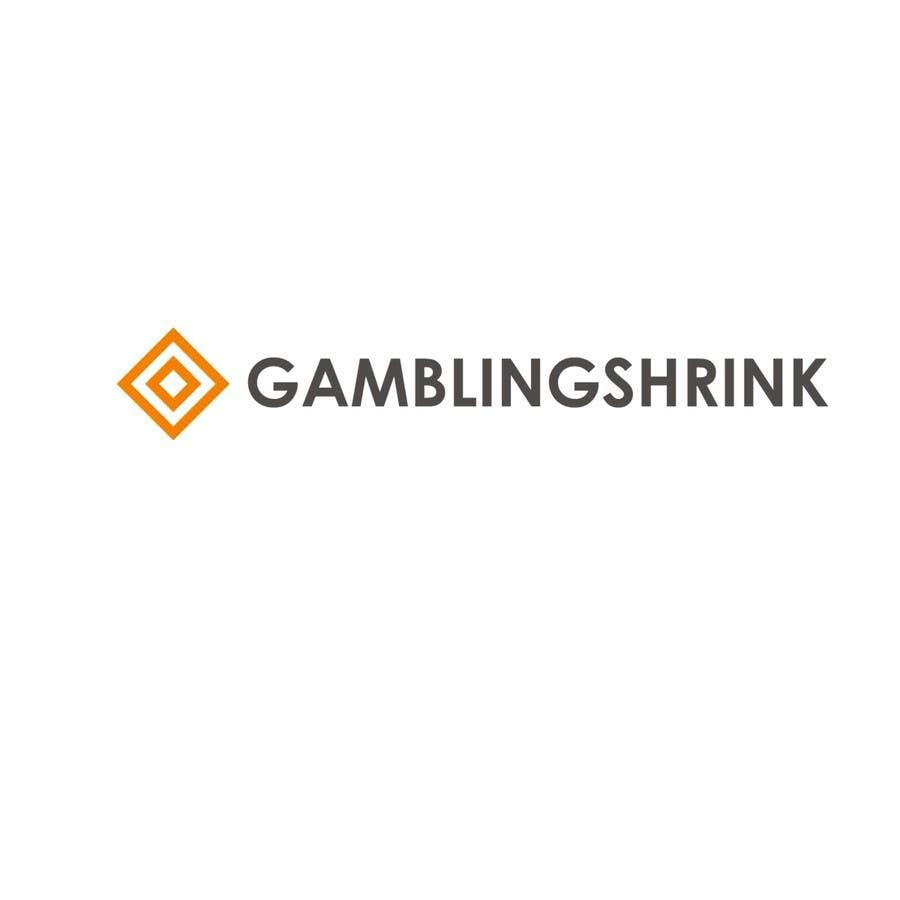 Konkurrenceindlæg #41 for Logo Design for Gambling Shrink