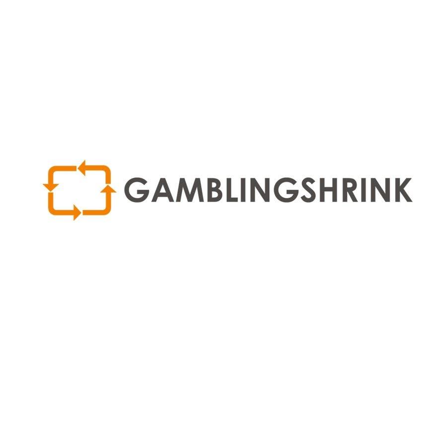 Konkurrenceindlæg #45 for Logo Design for Gambling Shrink
