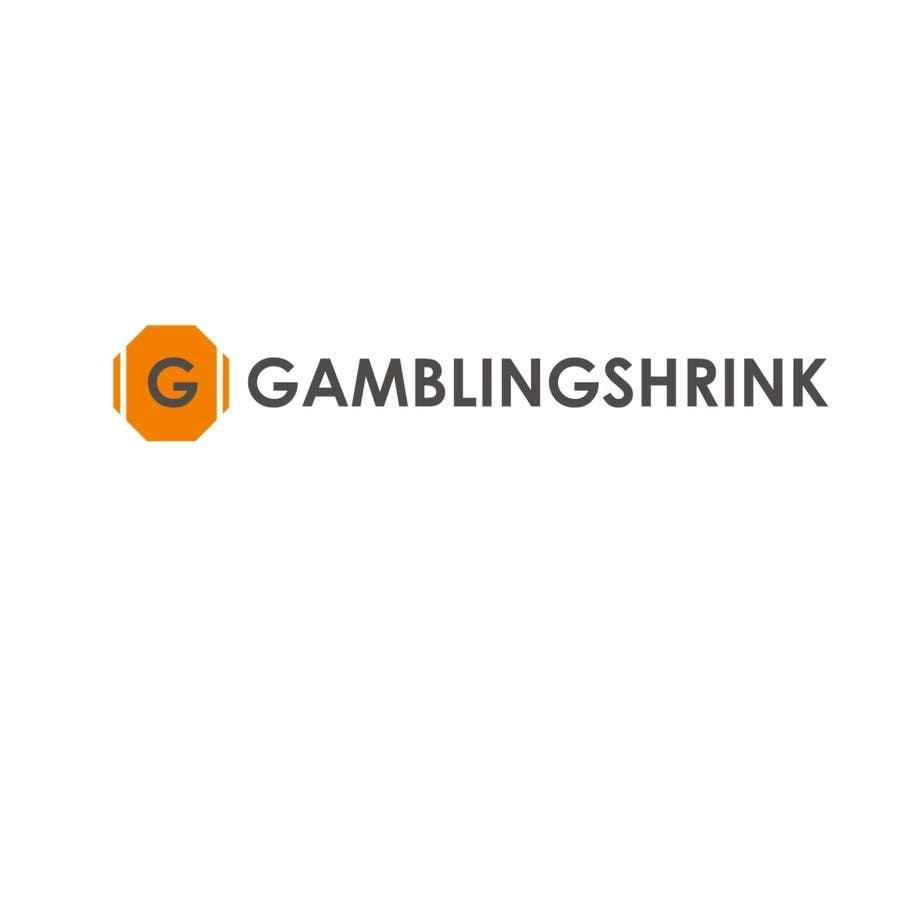 Konkurrenceindlæg #43 for Logo Design for Gambling Shrink