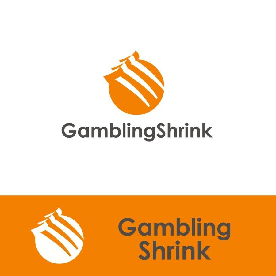 Penyertaan Peraduan #34 untuk Logo Design for Gambling Shrink