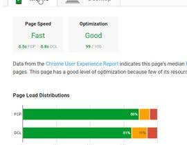 #4 for Page speed in mobile by vspacefree