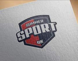 SavitaArtWorks tarafından Design a Logo for SummerSportUK için no 79