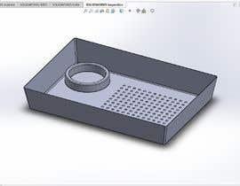 Nro 13 kilpailuun Design Injection Molded Parts käyttäjältä mangugeng