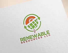 #241 for Design Logo for Renewable Resources, LLC by Faruk17