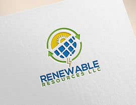 #255 for Design Logo for Renewable Resources, LLC by Faruk17