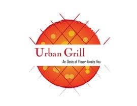 #14 untuk Design a  Logo for Food Grill oleh suchetandey