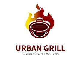 #19 untuk Design a  Logo for Food Grill oleh Thesilver007