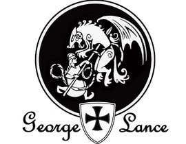 #92 for George + Lance by cyberlenstudio